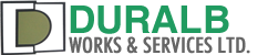 Duralb Works & Services Limited